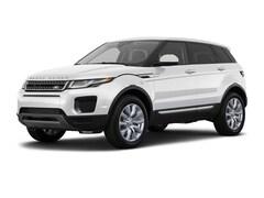 New 2019 Land Rover Range Rover Evoque SE SUV LRKH329187 for sale in Livermore, CA