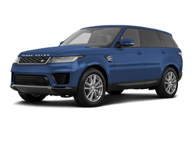 Land Rover Marin >> 2019 Land Rover Range Rover Sport Suv Digital Showroom Land Rover
