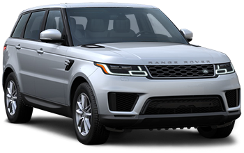 2019 Land Rover Range Rover Sport Incentives, Specials ...