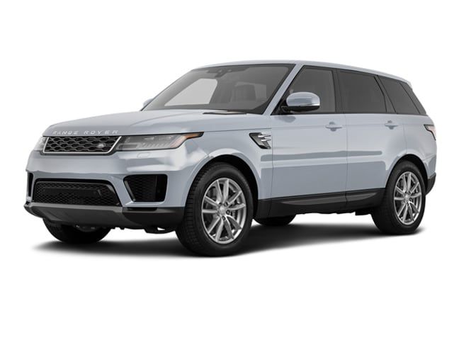 Land Rover Range Sport In Lake Bluff Il Transmission Fluid 2019 Suv