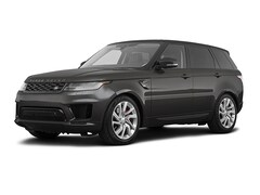 2019 Land Rover Range Rover Sport Autobiography Sport Utility