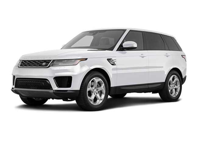 Used 2019 Land Rover Range Rover Sport HSE SUV for sale in Irondale, AL