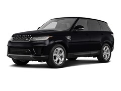 Pre-Owned 2019 Land Rover Range Rover Sport HSE Dynamic SUV JU7092 in Macomb. MI