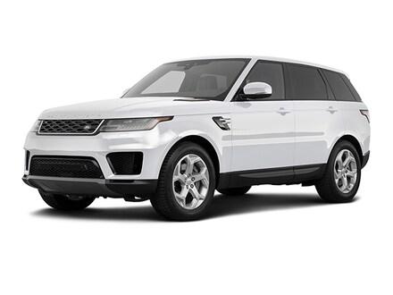 2019 Land Rover Range Rover Sport HSE SUV