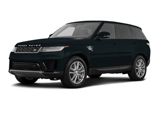 New 2019 Land Rover Range Rover Sport SE SUV for sale in Thousand Oaks, CA
