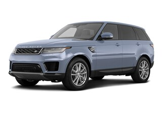 New Lincoln for sale 2019 Land Rover Range Rover Sport SE SUV in El Paso, TX
