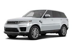 2019 Land Rover Range Rover Sport SE V6 Supercharged SE *Ltd Avail*