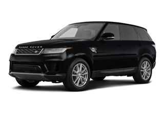 New 2019 Land Rover Range Rover Sport SE SUV Orange County California