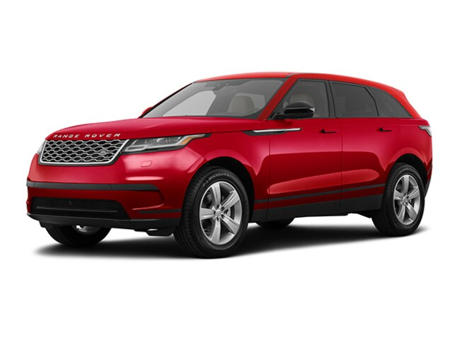 New 2019 Land Rover Range Rover Velar P250 Base SUV For Sale/Lease El Paso, TX
