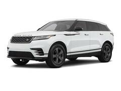 Pre-Owned 2019 Land Rover Range Rover Velar P250 SE R-Dynamic SUV JU7076 in Macomb. MI