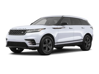 New 2019 Land Rover Range Rover Velar R-Dynamic SE in Bedford, NH