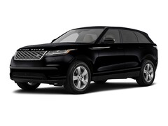 New 2019 Land Rover Range Rover Velar S P250 S Parsippany, NJ