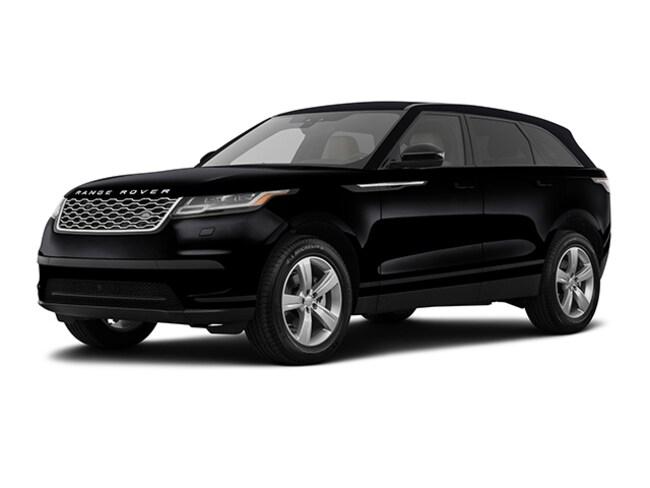 New 2019 Land Rover Range Rover Velar S P250 S in Parsippany