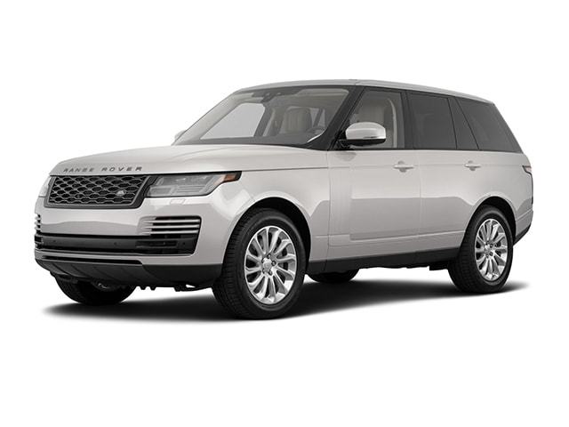 2019 Land Rover Range Rover Land Rover Ft Lauderdale