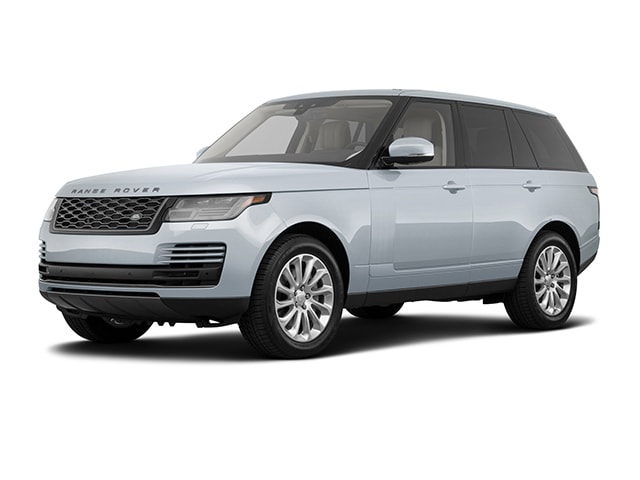 b0bcf030b 2019 Land Rover Range Rover For Sale in Cleveland OH