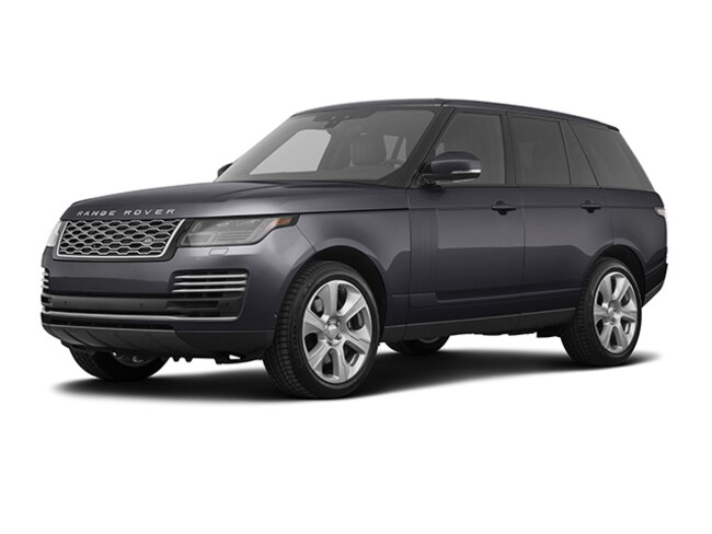 2019 Land Rover Range Rover 3.0 Supercharged SUV