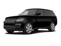 2019 Land Rover Range Rover Base AWD  SUV