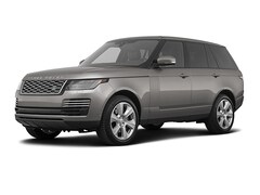 New 2019 Range Rover SUV for Sale Near Boston