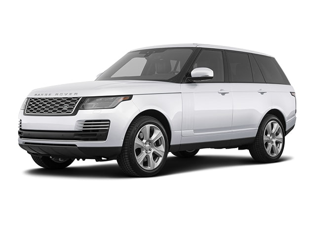 New 2019 Land Rover Range Rover HSE Sport Utility for sale in Thousand Oaks CA