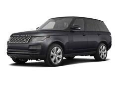 2019 Land Rover Range Rover 5.0L V8 Supercharged SUV SALGS2RE2KA534481