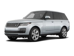 Used 2019 Land Rover Range Rover SV Autobiography Sport Utility in Thousand Oaks, CA