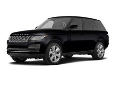 Used 2019 Land Rover Range Rover 5.0L V8 Supercharged SUV for sale in Birmingham, AL