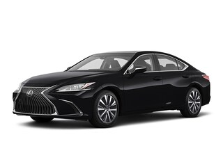 New 2019 LEXUS ES 350 Sedan in Beverly Hills, CA