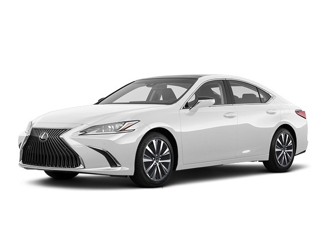 New 2019 Lexus Es 350 For Sale At Germain Lexus Of Dublin