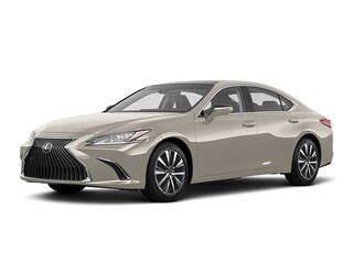 New 2019 LEXUS ES 350 350 Sedan for sale in Tulsa, OK
