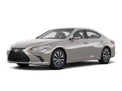 New 2019 LEXUS ES Sedan for sale in Tulsa, OK