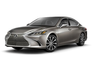 New 2019 LEXUS ES 350 Luxury Sedan for sale in Tulsa, OK