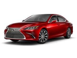 New 2019 LEXUS ES 350 Luxury Sedan for sale in Tulsa, OK