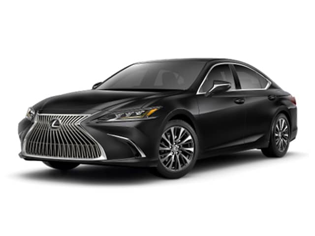new 2019 lexus es 350 ultra luxury for sale at lexus of greenwich
