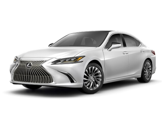 2019 LEXUS ES 350 Ultra Luxury Sedan