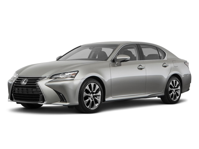 2019 Lexus GS 300 Sedan