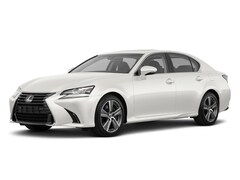 2019 LEXUS GS 350 AWD Sedan
