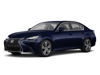 2019 LEXUS GS Sedan