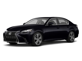 2019 LEXUS GS 350 Sedan