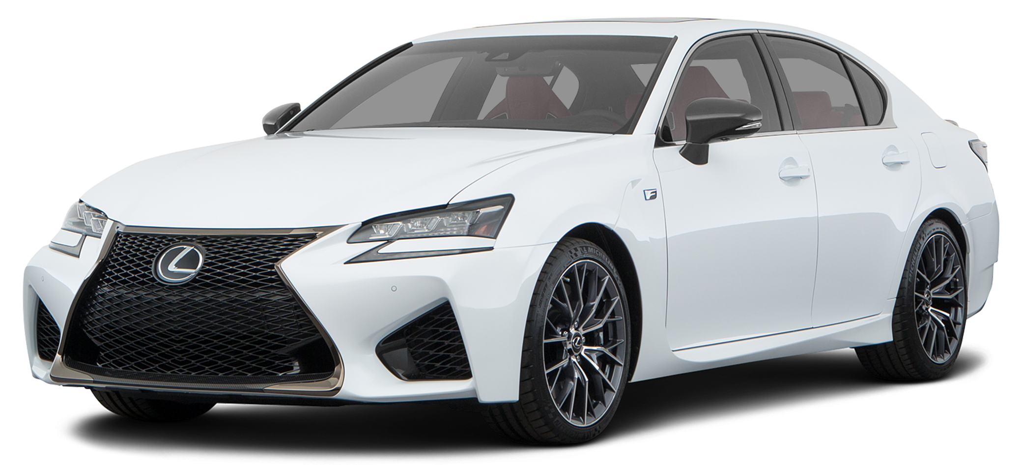 2019 Lexus GS F Incentives Specials & fers in Wilkes Barre PA