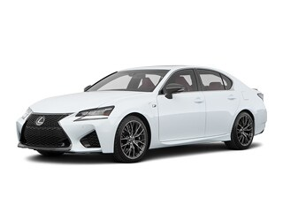 2019 Lexus GS F Berline