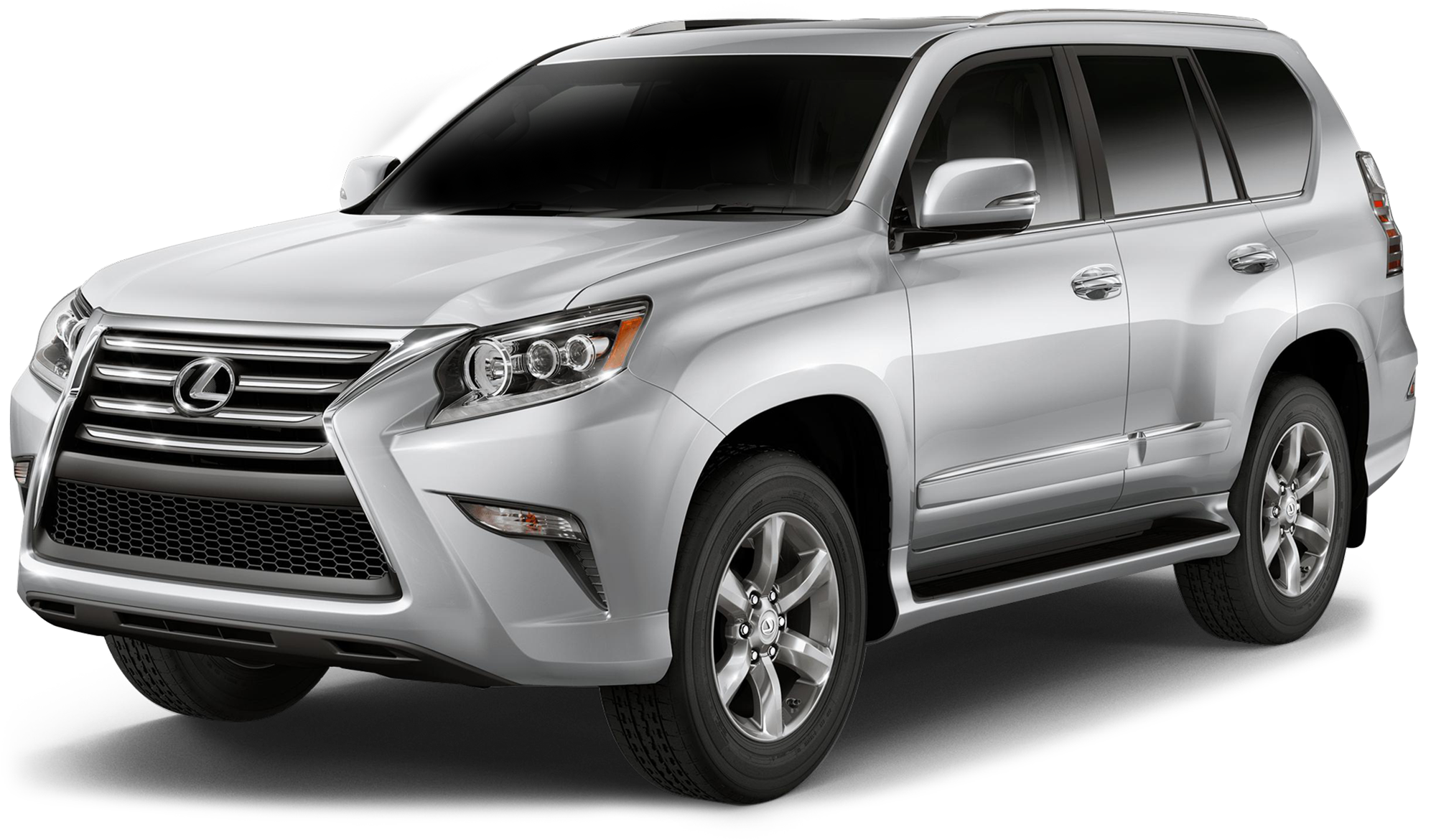 2019 Lexus GX 460 Incentives, Specials & Offers In