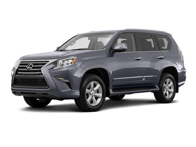 2019 LEXUS GX 460 SUV for sale in Arlington Heights, IL at Lexus of Arlington