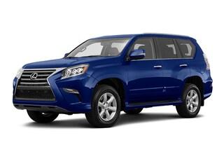 New 2019 LEXUS GX 460 GX 460 Premium SUV