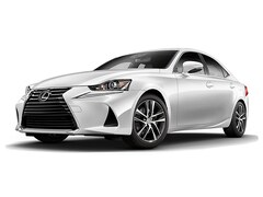 New 2019 LEXUS IS 300 Sedan For Sale in Santa Barbara