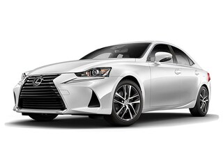 2019 LEXUS IS 300 Sedan For Sale in Riverside, CA