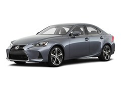 2019 LEXUS IS Sedan