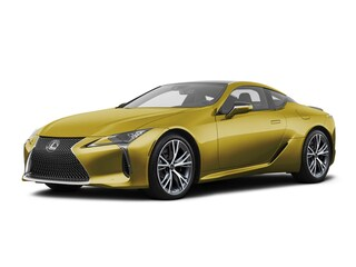 2019 LEXUS LC 500 Coupe For Sale in Riverside, CA