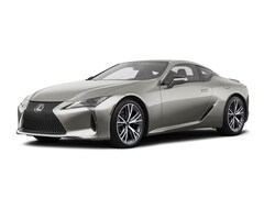 New 2019 LEXUS LC 500 Coupe for sale in Arlington Heights, IL