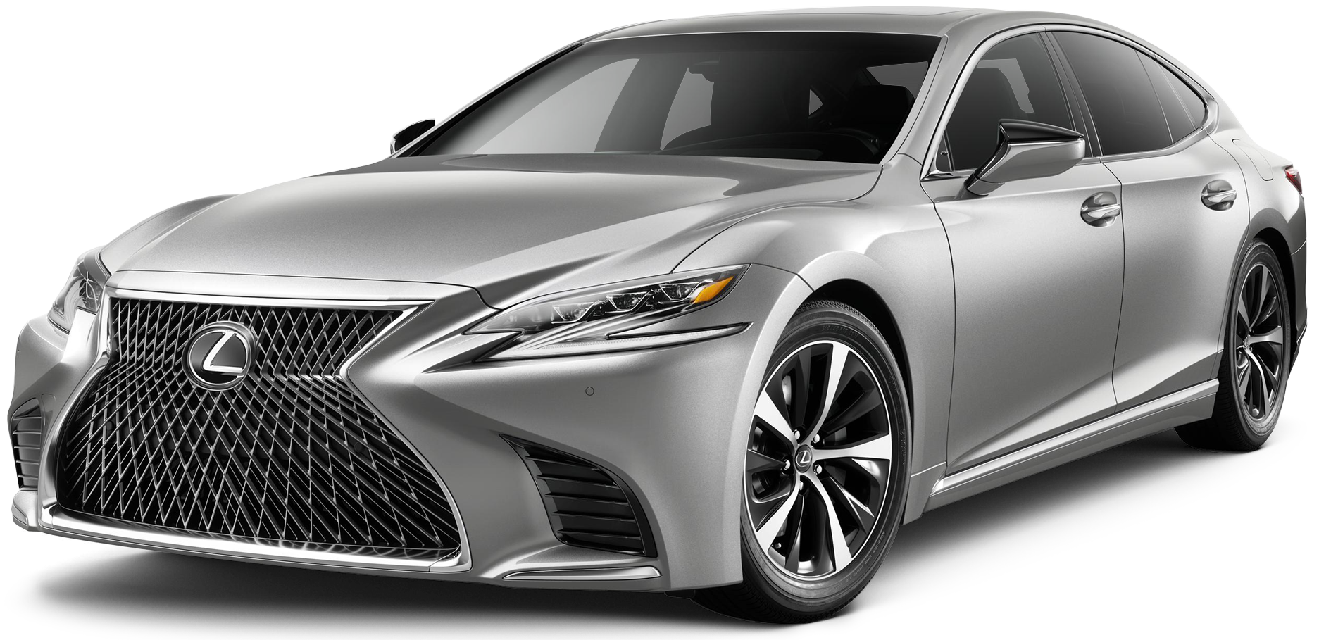 2019 Lexus LS 500 Incentives, Specials & Offers In Plano TX