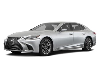 2019 LEXUS LS 500 Sedan For Sale in Riverside, CA